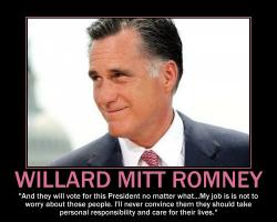 Mitt Romney quote #2