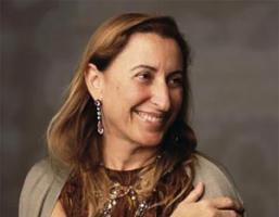 Miuccia Prada profile photo