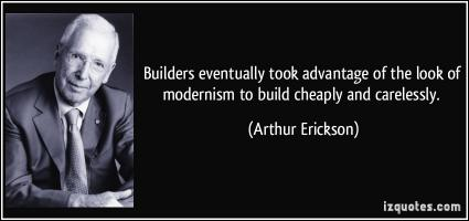 Modernist quote #1