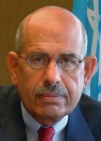 Mohamed ElBaradei's quote