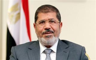 Mohammed Morsi profile photo