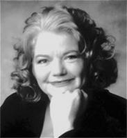 Molly Ivins profile photo