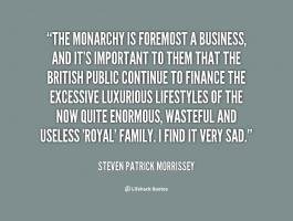 Monarchy quote #4