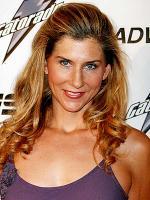 Monica Seles profile photo