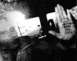 Mordechai Vanunu profile photo