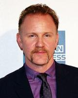 Morgan Spurlock's quote #4