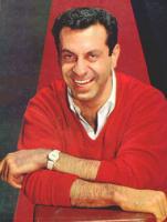Mort Sahl profile photo
