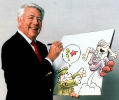 Mort Walker profile photo