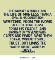 Mortality quote #5