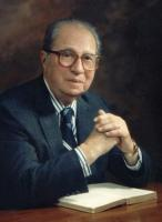 Mortimer Adler profile photo