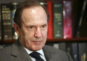 Mortimer Zuckerman profile photo