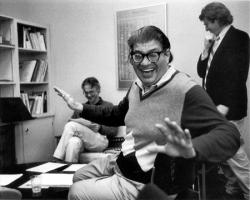 Morton Feldman profile photo