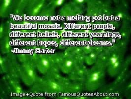Mosaic quote #1