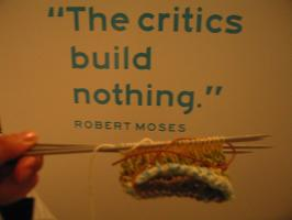 Moses quote #1