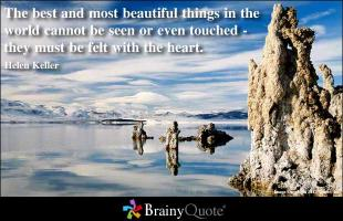 Most Beautiful quote #2
