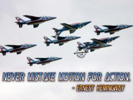 Motion Pictures quote #2