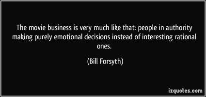Movie Business quote #2