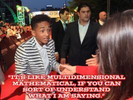 Multi-Dimensional quote #2