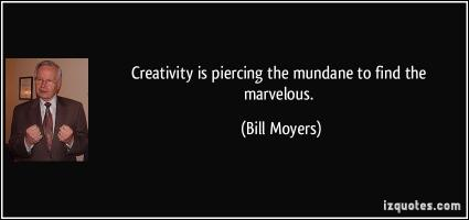 Mundane quote #2
