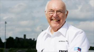Murray Walker profile photo