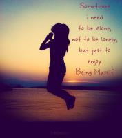 Myself quote #2