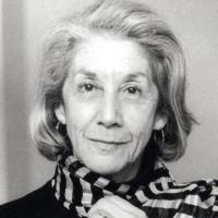 Nadine Gordimer profile photo
