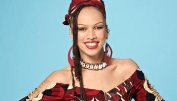 Naima Adedapo profile photo
