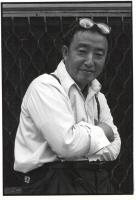 Nam June Paik profile photo