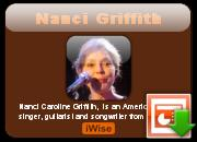 Nanci Griffith's quote