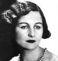 Nancy Mitford profile photo