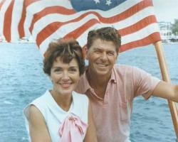 Nancy Reagan quote #2
