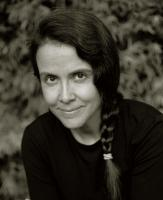 Naomi Shihab Nye profile photo