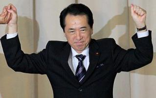 Naoto Kan profile photo