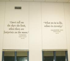 Napkin quote #1