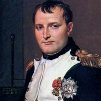 Napoleon Bonaparte profile photo