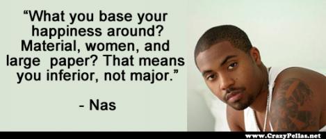 Nas's quote #7