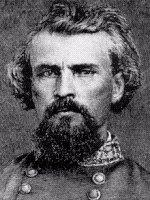 Nathan Bedford Forrest's quote #2