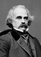 Nathaniel Hawthorne profile photo