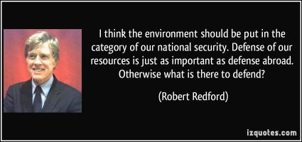 National Defense quote #2