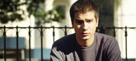 Ned Vizzini profile photo