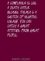 Negative Energy quote #2