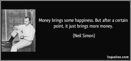 Neil Simon's quote