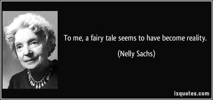 Nelly Sachs's quote #1