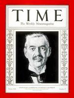 Neville Chamberlain's quote #3