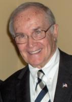 Newton N. Minow profile photo