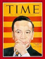 Nguyen Van Thieu's quote
