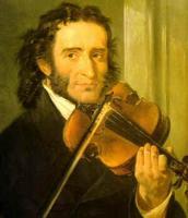 Niccolo Paganini profile photo