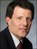 Nicholas D. Kristof profile photo
