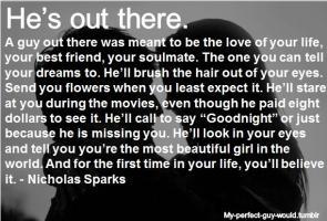 Nicholas Sparks's quote