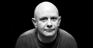 Nick Hornby profile photo